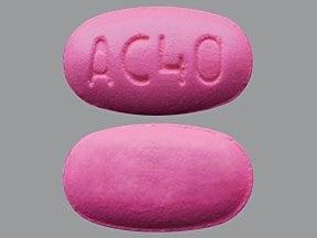 What is erythromycin?